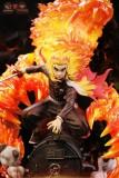 【Pre order】XZ Studio Demon Slayer Rengoku Kyoujurou 1/6 Scale Resin Statue Deposit