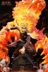 【Pre order】XZ Studio Demon Slayer Rengoku Kyoujurou 1/6 Scale Resin Statue Deposit