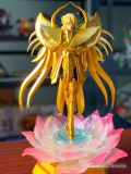 【In Stock】Artisan Studio Saint Seiya Lost Canvas Virgo Shaka Resonance Series 1:6 Scale Resin Statue