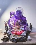 【In Stock】LAMP HEART One-Piece Boa Hancock Childhood memories 1/6 Scale Resin Statue