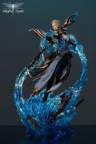 【Pre order】MayFlies Studio Warcraft3/Dota Jaina Proudmoore 1/5 Resin Statue Deposit