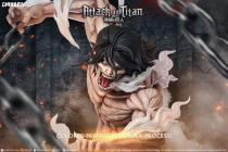 【Pre order】CHIKARA STUDIO Attack on Titan  Resin Statue Deposit