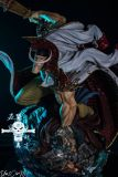 【In Stock】Last Sleep Studio One-Piece Edward Newgate White Beard Resin Statue