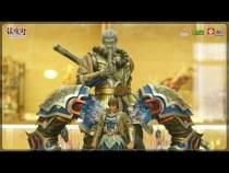 【Pre order】JacksMake《Rakshasa Street》Vol.2 Bei Luo Shi Men & Shi Ling Ming Statue Deposit(Copyright)