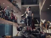 【In Stock】CW Studio Naruto Akatsuki&Assassin Uchiha Itachi 1:6 Resin Statue