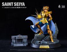 【In Stock】FOC Studio Saint Seiya Leo Aioria 1/6 Scale Resin Statue