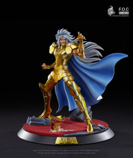 【Pre order】FOC Studio Saint Seiya Gemini Evil Saga 1/6 Scale Resin Statue Deposit
