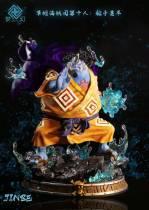 【Pre order】Dream Studio One Piece Jinbe 1:5 Scale Resin Statue Deposit
