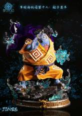 【Pre order】Dream Studio One Piece Jinbe 1:5 Scale Resin Statue Deposit