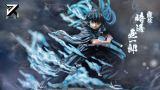 【Pre order】Jianke Studio Demon Slayer Tokitou Muichirou 1/6 Scale Resin Statue Deposit