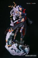 【In Stock】CW Studios Naruto Konan Battle damage 1:7 Resin Statue