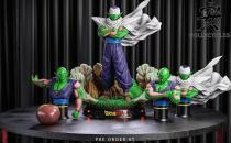 【Pre order】KD Collectibles Dragon Ball Z Super Piccolo 1/4 Scale Resin Statue Deposit