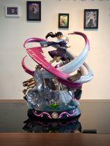 【In Stock】Magic Cube Studio Demon Slayer: Tsuyuri Kanawo Resin Statue