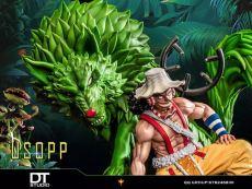 【Pre order】DT Studio One-Piece Usopp Resin Statue Deposit