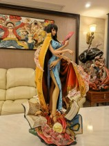 【In Stock】UA Studio One Piece Nico Robin Collection 1:4 Scale Resin Statue (Copyright)