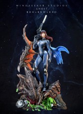 【Pre order】Windseeker Studio StarCraft Terran Sarah Louise Kerrigan Ghost 1/4 Scale Resin Statue Deposit