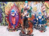 【Pre order】Light Weapon Studio Dragon Ball Super Vegito 1:6 Scale Resin Statue Deposit