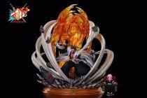 【Pre order】WS BLEACH Gotei 13 Resonance Series Zaraki Kenpachi Resin Statue Deposit
