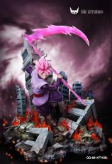 【Pre order】UK Studio Dragon Ball Super Goku Rose Resin Statue Deposit