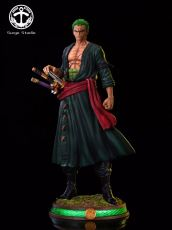【Pre order】Surge studio One Piece Zoro 1:6 Scale Resin Statue Deposit