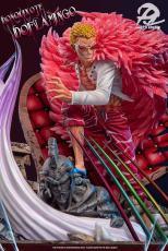 【Pre order】DP9 Studio One-Piece Donquixote Doflamingo  Resin Statue Deposit