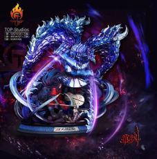 【Pre order】TOP Studio Naruto Uchiha Madara 1/8 Scale Resin Statue Deposit