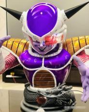 【In Stock】SD STUDIO Dragon Ball Z Frieza Bust Resin Statue