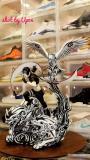 【In Stock】RYU Studio Naruto Sai Ink Wash Painting Attack 1:6 Resin Statue(Copyright)