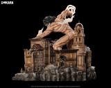 【In Stock】CHIKARA STUDIO Attack on Titan  Resin Statue