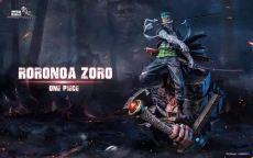 【Pre order】YUNQI CREATE One-Piece Practice Zoro 1:7 Scale Resin Statue Deposit