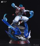 【Pre order】Magic Cube Studio Demon Slayer: Akaza あかざ  Resin Statue Deposit