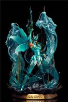 【Pre order】UP Studio Saint Seiya Shiryu Dragon 1/6 Scale Resin Statue Deposit