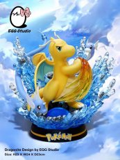 【Pre order】EGG Studio Pokemon Dragonite Resin Statue Deposit