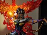 【In Stock】FairyLand & TPA Saint Seiya Ikki Phoenix 1/6 Scale Resin Statue