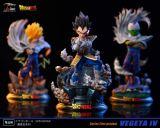 【Pre order】T-Rex Studio Dragon Ball Z Treatment Spaceship Vegeta Resin Statue Deposit