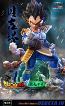 【Pre order】T-Rex Studio Dragon Ball Z Treatment Spaceship Vegeta Resin Statue Deposit