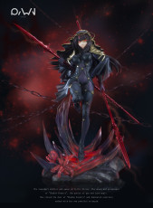 【Pre order】RWN studio Fate/Grand Order Lancer Scathach Resin Statue Deposit