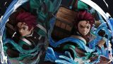 【Preorder】Last Sleep Studio  Demon Slayer Kamado Tanjirou Resin Statue Deposit