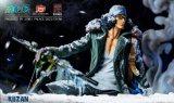 【Pre order】JIMEI Palace One-Piece 2 years later Kuzan Resin Statue Deposit(Copyright)