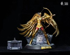 【Pre order】FOC Studio Saint Seiya Sagittarius Aiolos 1/6 Scale Resin Statue Deposit