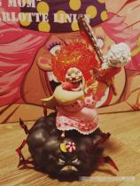 【In Stock】G5 Studio One-Piece Two years after Big Mom Charlotte Linlin WCF Resin Statue