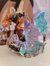 【In Stock】G5 Studio One-piece Diamond Jozu  Resin Statue