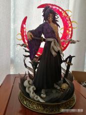 【In Stock】Princekin Studio Demon Slayer: Kokushibou / Tsugikuni Michikatsu Resin Statue