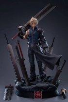 【Pre order】FE STUDIOS Final Fantasy VII FF7 Cloud Resin Statue Deposit