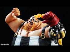 【Pre order】JacksDo One Piece POPMAX Kaido Onigashima Scene Queen Resin Statue Deposit