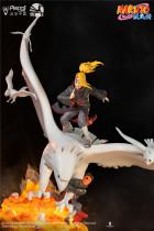 【Pre order】INFINITY Studio Naruto Shippūden Series Deidara and Tobi Resin Statue Deposit(Copyright)