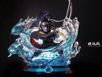 【Pre order】MHD Studio Naruto Kisame WCF Scale Resin Statue Deposit