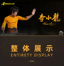 【Pre order】INFINITY Studio Bruce Lee Life Size Bust(Copyright)