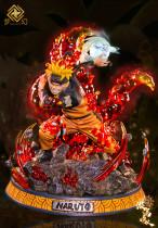 【Pre order】Dream Studio Naruto Uzumaki Naruto 1:5 Scale Resin Statue Deposit