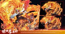 【Pre order】Fantasy Studio Demon Slayer Rengoku Kyoujurou 1/6 Scale Resin Statue Deposit